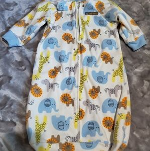 Just One You Carter's Fleece Sleepsack